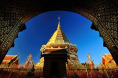 Grand Opening by Photos of Thailand, via 500px