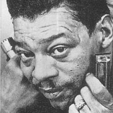 Little Walter Jacobs--king of the harp.