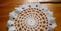**A primeira postagem que fiz desse sachê foi em 25/01/2007  http://mirian-crochet.blogspot.com/2007/01/sachet.html      Sachê  Comece com 6...
