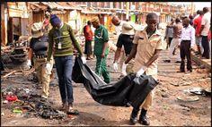 Boko Haram Muslim Terrorists Murder 2,000 Children, Women and Elderly in Latest Islamic Slaughter in Nigeria