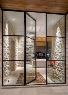 Creative Glass Door Ideas Designs For The Dynamic Modern Home Rehme Steel Windows & Doors