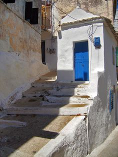 Pelekas, Corfu