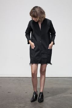 Image of LEARY DRESS