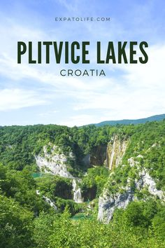 Plitvice lakes national park is undoubtedly the most famous place to visit in Croatia. In this travel guide, I share useful information to help you plan a trip to Plitvice Lakes. You'll know information about the lake, things to see, how to get to Plitvice lakes, day tour information. The article also includes places to stay near Plitvice, ticket prices & opening hours, and the best time to visit Plitvice lakes national park.
