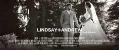 Lindsay + Andrew, Wedding Video Highlights from Grouse Mountain Vancouver. For more information on this wedding, please visit www.vincentand...
