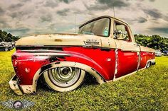Ford pickup `64-`66