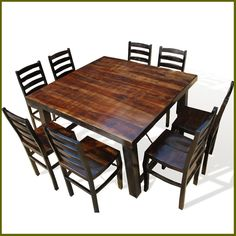 Formal Dining Table Maybe The 10 Person Table