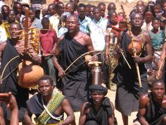 TRIP DOWN MEMORY LANE: WAGOGO (GOGO) PEOPLE: TANZANIAN DANCING ETHNIC GROUP AND THE AFRICAN QUEENS OF DRUMS