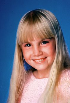 Heather O'Rourke (December 27, 1975 – February 1, 1988) was an American child actress.