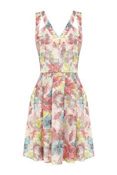 Hermosos vestidos llegan mañana a Ripley. Bienvenida Oasis London!