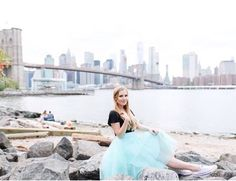 Space 46 Boutique is an online women's boutique featuring a collection of fun and feminine tulle and lace skirts, perfect for casual, bridal and formal wear. Mint Skirt, Lace Skirt, Bridal And Formal, Senior Session, Brooklyn Bridge, Formal Wear, Tutu, New York Skyline, Outfit Ideas