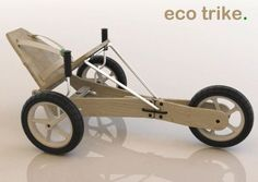 trike design concepts kids