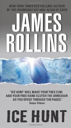 Bestseller Books Online Ice Hunt James Rollins $9.99  - http://www.ebooknetworking.net/books_detail-0061965847.html