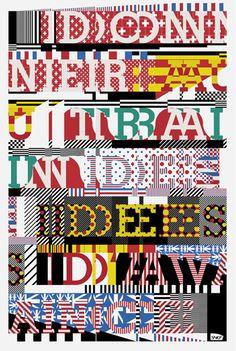 sncf poster by niessen & de vries