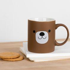 Bruno The Bear Mug