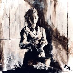 Eiji ARAMAKI (荒牧英治) Fictional Characters, Art, Art Background, Kunst, Performing Arts, Fantasy Characters, Art Education Resources, Artworks