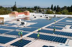 Cost of Solar Power Down 25% in Just 5 Months