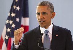 Obama: I Won't Be Scrambling Jets To Get Edward Snowden