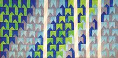 obras de volpi bandeiras e mastros - Pesquisa Google