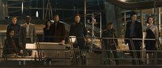 Marvel Studios revela nuevo impactante Trailer HD de Avengers: Era de Ultrón