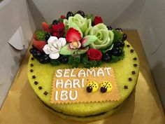 Yellow Rice, Food Garnishes, Snack Box, Fruit And Veg, Food Art, Food And Drink, Pizza, Birthday Cake, Pastel