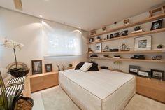 Dormitório do You, Aclimação