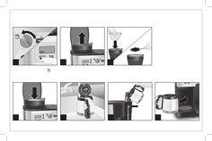 Page 9 of Hamilton Beach Coffeemaker 2-Way FlexBrew Coffeemaker User Guide | ManualsOnline.com
