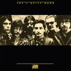 USED VINYL RECORD 12 inch 33 rpm vinyl LP The J. Geils Band is the self-titled debut album by American rock band The J. Geils Band, released in 1970. Atlantic Records (SD8287) Side 1: Wait Ice Breaker