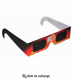 Eclipse Glasses - Safe Solar Glasses - Eclipse Shades®
