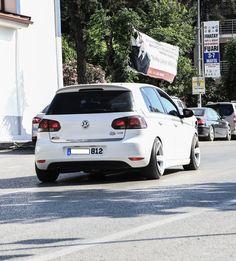 Volkswagen Golf by ErdemDeniz on DeviantArt Volkswagen Golf, Deviantart, Pickup Trucks, Cars, Autos