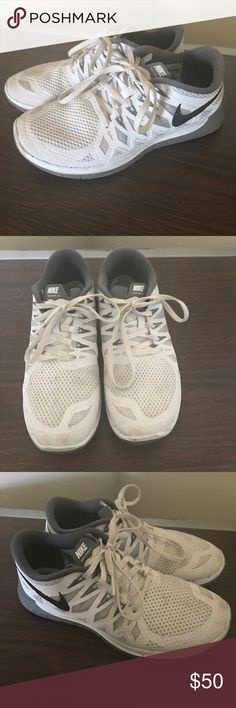 bb08e72b5ebc Nike Free Run 4.0 Gently used. The soles are included. Nike Shoes Athletic  Shoes