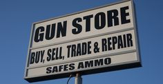 Kat O'Connor, the of TomKatAmmunition in Maryland, speaks out about the adverse effects of Operation Choke Point.