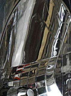 Auto Headlight 11   Artist  Sarah Loft
