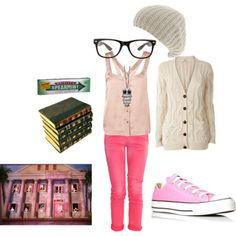 Kate - Legally Blonde. Hipsters on Broadway