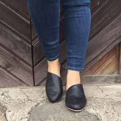 17a1d0c44682de 17 Best Leather Shoes images in 2018   Leather pumps, Leather shoes ...