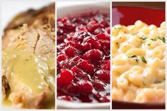 Some of my favorite Thanksgiving Day recipes