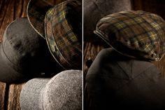 The New Era EK Fall/Winter 2012 Collection