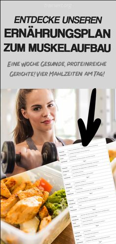 The muscle building nutrition plan is suitable for men and women. Food … – Th… The muscle building nutrition plan is suitable for men and women. Food … – The muscle building nutrition plan is suitable for men and women. The diet is very high in protein – Diet And Nutrition, Nutrition Plans, Muscle Nutrition, Build Muscle, Muscle Building, Muscle Fitness, Plyometric Workout, Good Sources Of Protein, Vegetarian