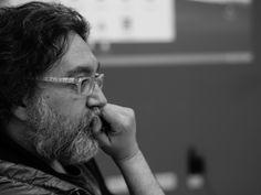 Enrique García Ballesteros, librero de Venir a cuento