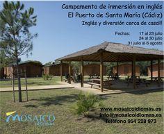 Mosaico Idiomas (@MosaicoIdiomas) | Twitter Gazebo, Pergola, Outdoor Structures, Twitter, Sleepaway Camp, Camps, Languages, France, Sevilla