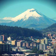 Beautiful Ecuadors photo!