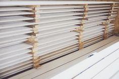 1500 löpmeter råspont + tips inför målning   DIY Mormorsglamour