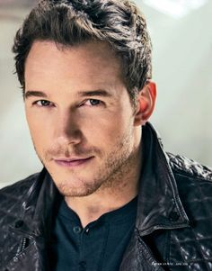 Chris Pratt-American Way, June 2015.