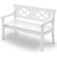 Buy Skagerak Drachmann Bench 120 online with Houseology Price Promise. Full Skagerak collection with UK & International shipping. Scandinavian Benches, Scandinavian Garden, Scandinavian Furniture, Scandinavian Design, Yard Benches, Wooden Garden Benches, Patio Bench, Upholstered Furniture, Wood Furniture