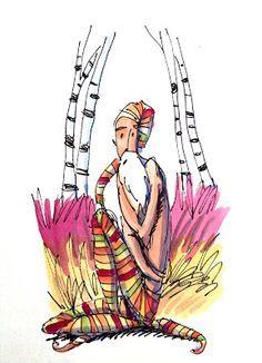 prashant miranda illustrations - Google Search