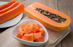 papaya for treat butt acne scars Aloe Vera, Constipation Problem, Natural Blood Pressure, Tan Removal, Go For It, Low Calorie Snacks, Juice Smoothie, Natural Home Remedies, Cookies Et Biscuits