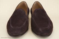 View the men's collection of Pakerson handmade shoes. - Guarda la Collezione Uomo di scarpe artigianali Pakerson. http://store.pakerson.it/man-moccasins-32010-testa-di-moro.html