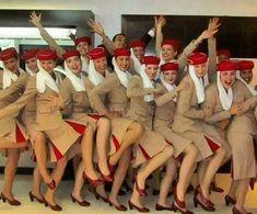 crewLIFEcrewSTYLE  Hi from our friends at @emirates  Airline - Emirates  Credit -@carolina_linna   Tag your crew uniform shots with #cabincrewthreads for a REPOST  #cabincrew #crew #aircrew #hostie #officeinthesky #crewfie #crewlife #airline #avgeek #aviationgeek #aviation #airline #lifeinthesky #flightattendantlife #airlinescrew #flightattendant #unitedbywings #trollydolly #TerminalGo #skyangels #steward #stewardess #flightattendantlifestyle #instapassport #emirates #emiratesairline #EKcrew…