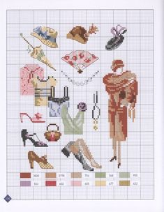 Cross Stitch, Diagram, Kids Rugs, Map, Retro, Pattern, Embroidery, Accessories, Crossstitch