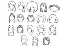 Simple faces II